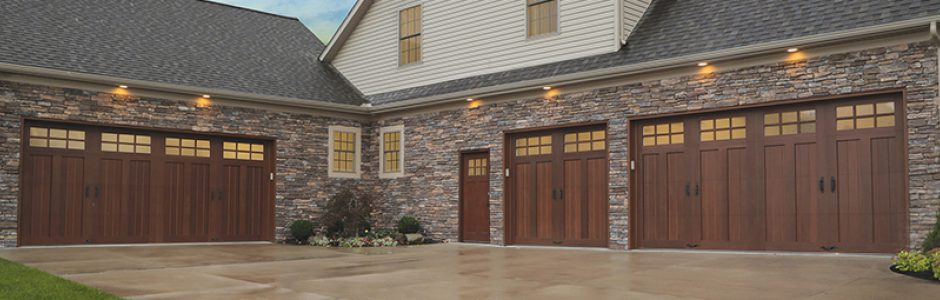 Residential Garage and Entry Doors