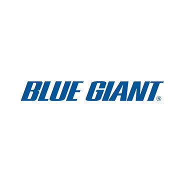 Blue Giant Logo Setup