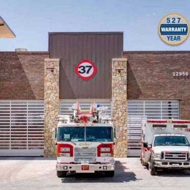 Speed Guardian™ Series Fire Stations