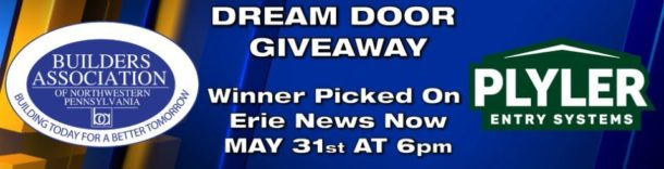 Dream Door Giveaway