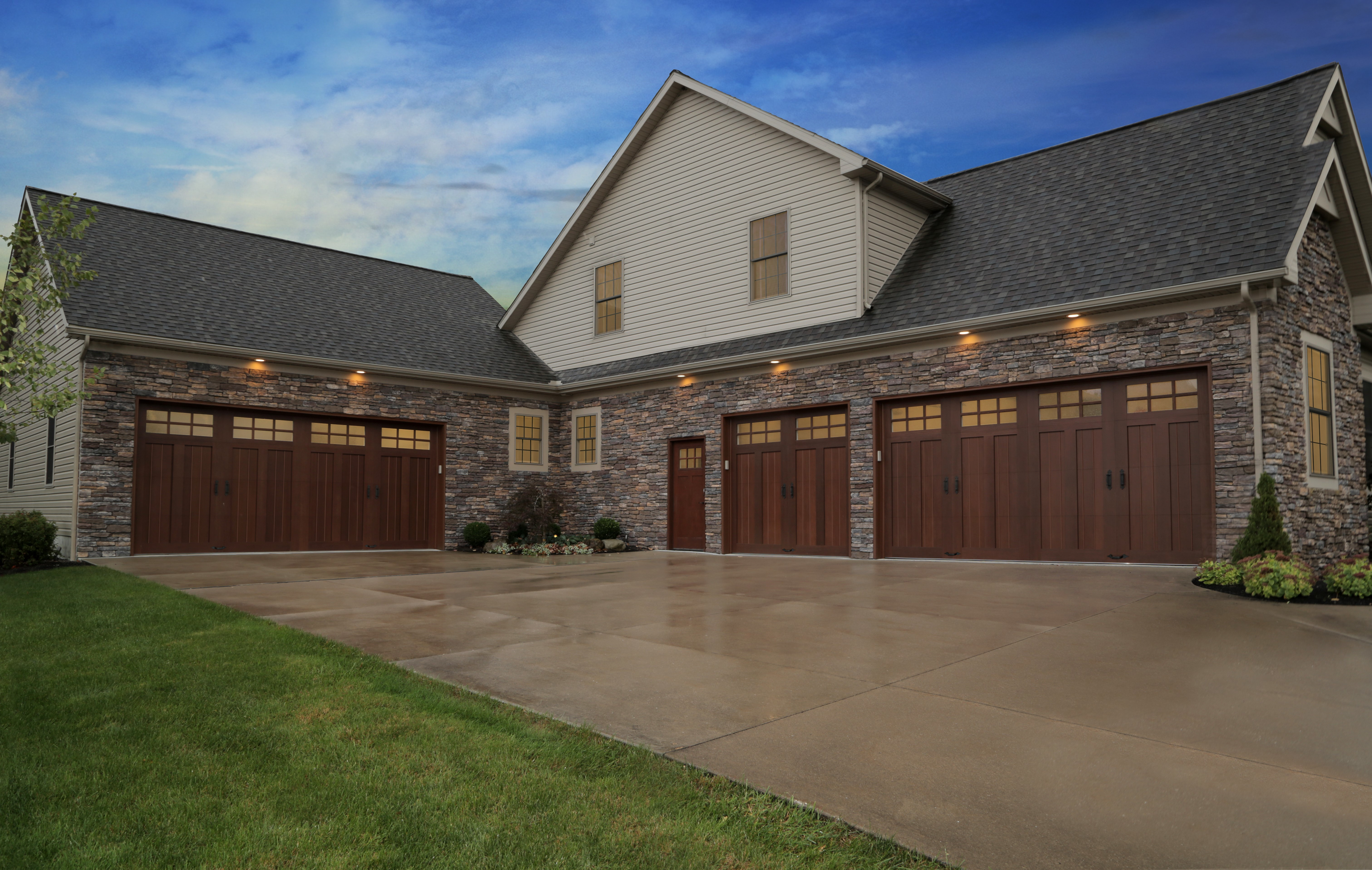 Plyler Entry Systems Clopay Garage Doors