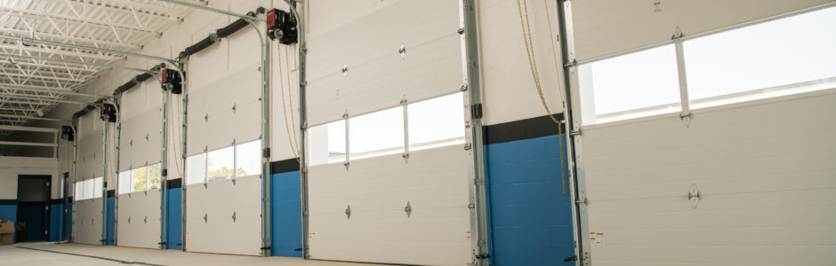 Commercial Overhead Doors and Operators
