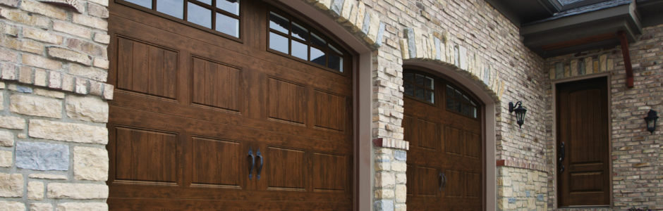 Fall Special: Save up to 15% OFF select Clopay Garage Doors!